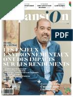 Magazine bimestriel du SIM - 11ème édition (Septembre - Octobre 2017)