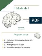 research methods i tutorial 3