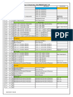 chemistry calendar 2017-18 year 2