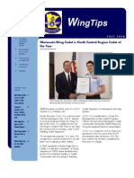 Minnesota Wing - Jul 2008