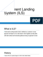 Instrument Landing System (ILS) How It Works