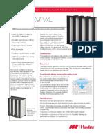 VariCel VXL Prod Mark Sht AFP 1 162F New