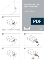 Dell Dock Wd15 Reference Guide2 en Us