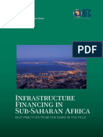BCG Report Africa May 2017