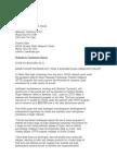 Official NASA Communication 05-31