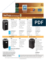 Day and Night Heat Pumps