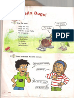 Big Bugs 1