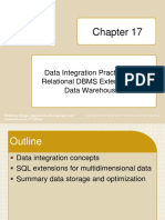 Data Integration Architectures and Tools
