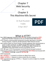 Chapter 7WebSecurity8Apr2017
