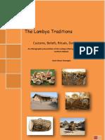 The Lambya Traditions