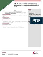 Elements de Calcul Des Appareils de Levage CL01 (2)