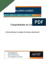 Guía facturación electrónica.pdf