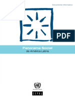 Panorama Social 2015