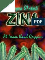 Ibnul Qayyim - Jangan Dekati Zina