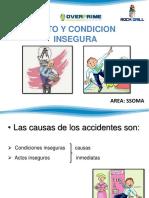 Acto y Condicion Adminis