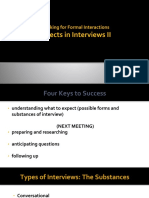 201584_Speaking - Aspects in Interviews II