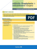 Antibiotic Prophylaxis in Gastrointestinal Surgery [Canadian-November 2005].pdf