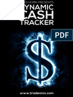 Dynamic Cash Tracker
