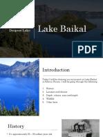 russian - lake baikal  1