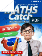 Modul Persediaan Maths Tahun 1