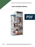 XG Arc Channel Installation Manual