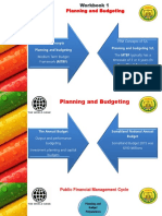 Somaliland PFM 6 Workbooks