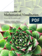 The Power of Mathematical Visualization The Great Courses