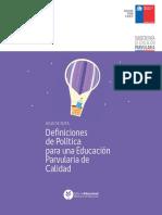 Hoja de Ruta PDF Versión 2017