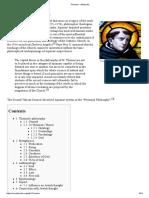 Thomism - Wikipedia
