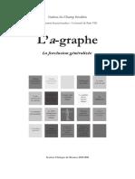 Extrait La Graphe 201011 Forclusion Generalisee