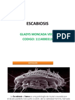 Esca Bios Is