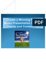 Skill1-SocialMediaPresentations
