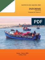 Monitoreo Biologico Poblacional de A. atra en Litoral Moquegua y Tacna