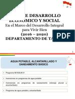 Proyectos Tarija 06.05.16