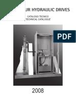 Wittur Technical Catalogue