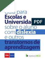 Almanaque TranstornosAprendizado Novo