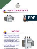 MAQUINAS ELETRICAS-Trafo2012x