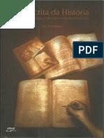 a Escrita Da História Ankersmit