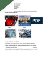 Soalan Ekonomi Bab 1 & 3 Form 4