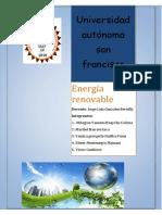 Energia Renovable Doc1