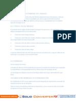 evidencias;resumnes y maps conceptuales de los capítulos n°6 y 7