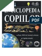 Enciclopedia Copiilor Mici