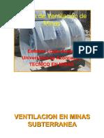 9-Clase de Ventilacion de Minas.ppt