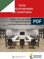Guia Empresas Colombia