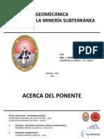 1. Geomecanica Aplicada a la Minería Subterránea.pptx