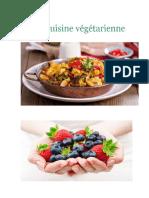 La Cuisine Végétarienne