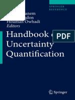 Roger Ghanem, David Higdon, Houman Owhadi (Eds.)-Handbook of Uncertainty Quantification-Springer International Publishing (2017)