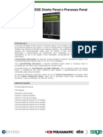RDP Proposta Tecnica