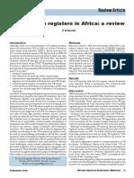 TB Registers Pp 11-13