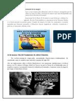 FECHAS CIVICAS DEL AÑO PERU